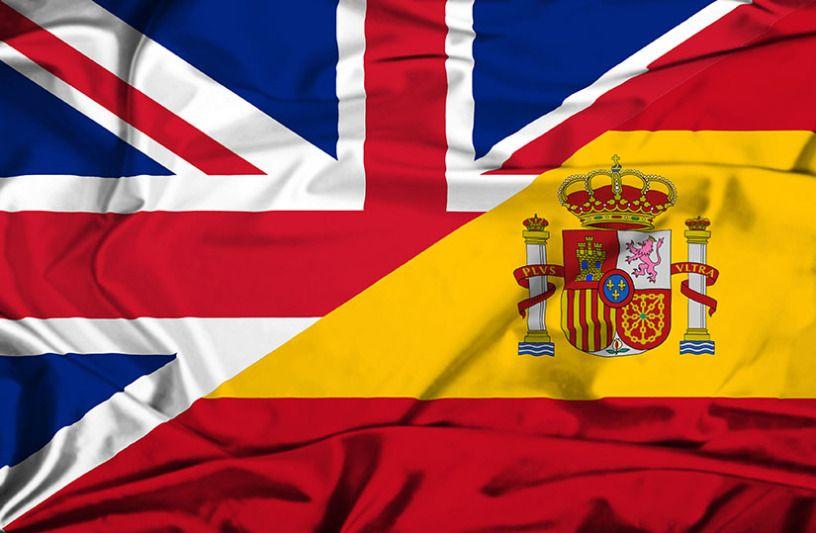 comparativa impuestos espana reino unido