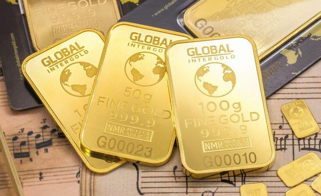 introduccion al oro